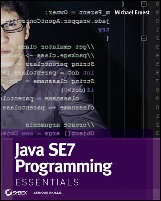 Java SE7 Programming Essentials (Paperback)