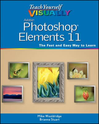 Teach Yourself Visually Photoshop Elements 11 - Teach Yourself Visually (Tech) (Paperback)