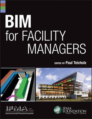 BIM for Facility Managers (Hardback)