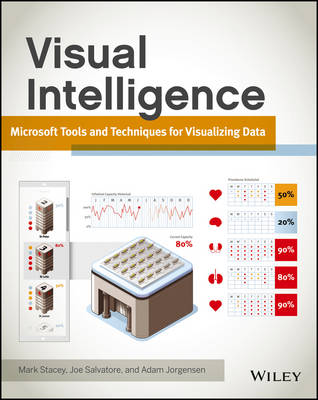 Visual Intelligence: Microsoft Tools and Techniques for Visualizing Data (Paperback)