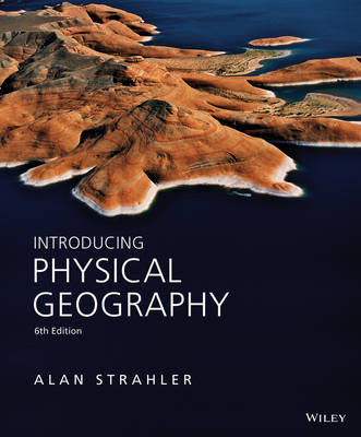 Introducing Physical Geography (Paperback)
