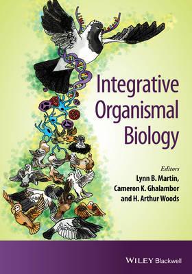 Integrative Organismal Biology (Paperback)