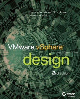 VMware vSphere Design (Paperback)