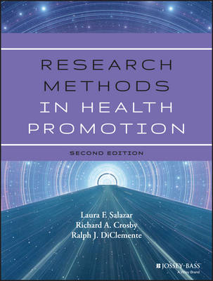 Research Methods in Health Promotion (Paperback)