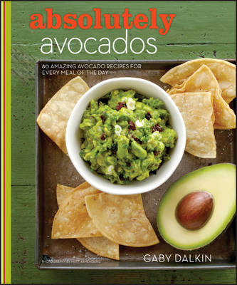 Absolutely Avocados (Hardback)