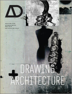 Drawing Architecture Ad - Architectural Design (Paperback)