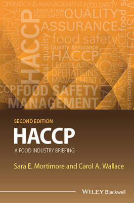 Haccp: A Food Industry Briefing (Paperback)