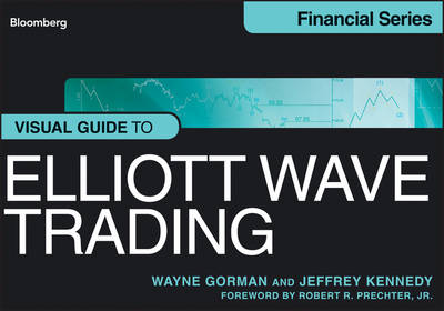 Visual Guide to Elliott Wave Trading - Bloomberg Financial (Paperback)