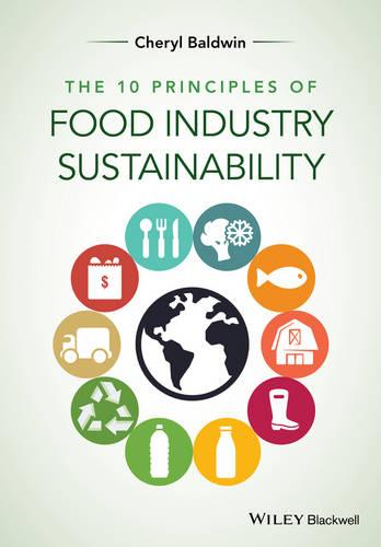 Cover The 10 Principles of Food Industry Sustainability