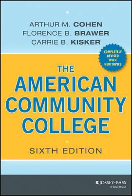 The American Community College (Hardback)