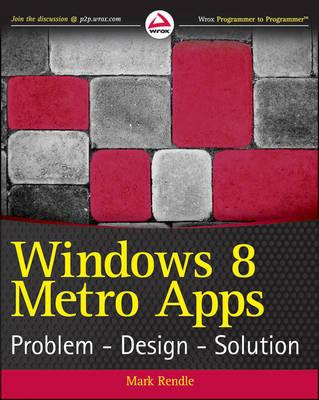 Windows 8 Apps (Paperback)