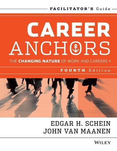 Career Anchors (Paperback)