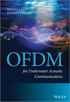 OFDM for Underwater Acoustic Communications (Hardback)