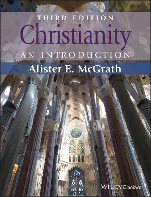Cover Christianity: An Introduction