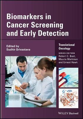 Biomarkers in Cancer Screening and Early Detection - Translational Oncology (Hardback)