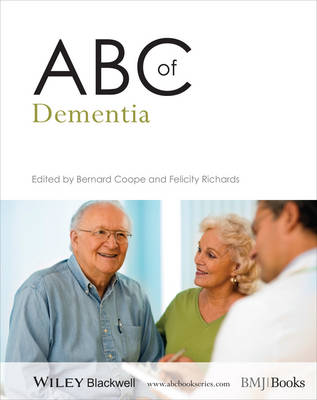 Cover ABC of Dementia - ABC Series
