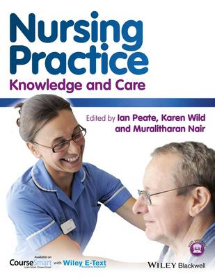 Cover Nursing Practice: Knowledge and Care
