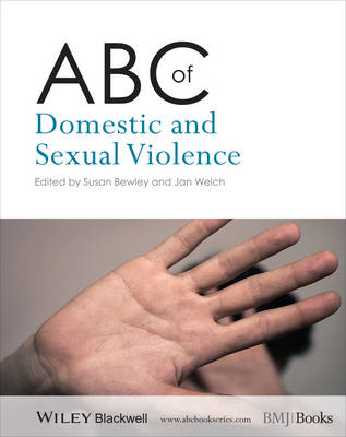 Cover ABC of Domestic and Sexual Violence - ABC Series
