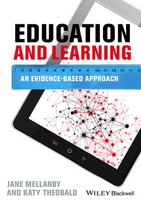 Cover Education and Learning: An Evidence-based Approach