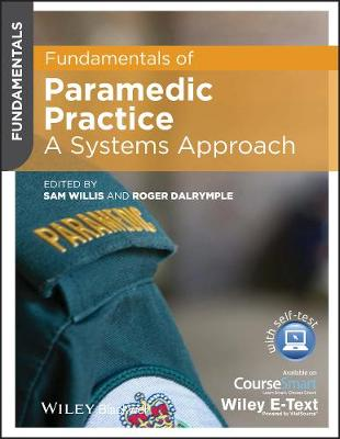 Fundamentals of Paramedic Practice: A Systems Approach - Fundamentals (Paperback)