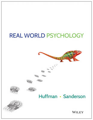 Real World Psychology (Paperback)