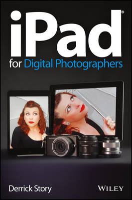 Cover iPad For Digital Photographers
