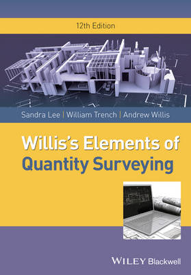 quantity surveyors pocket book routledge pocket books