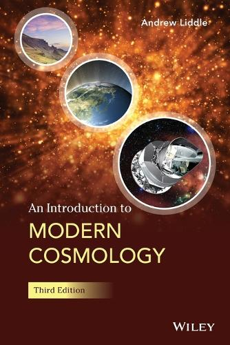 An Introduction to Modern Cosmology (Paperback)
