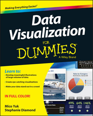Data Visualization For Dummies (Paperback)