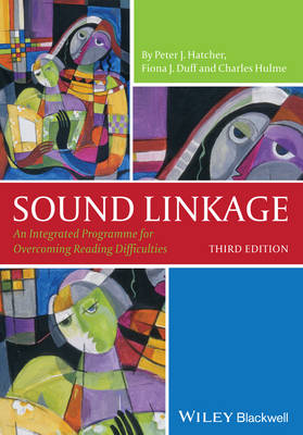 Cover Sound Linkage: An Integrated Programme for Overcoming Reading Difficulties