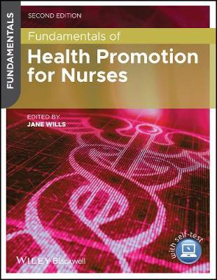 Fundamentals of Health Promotion for Nurses - Fundamentals (Paperback)
