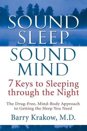 Sound Sleep, Sound Mind (Paperback)