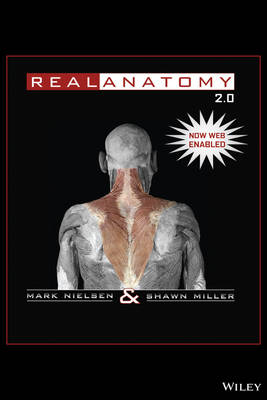 Cover Real Anatomy 2.0 Web Version