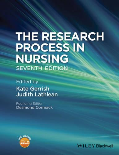 Essentials Of Nursing Research By Denise F Polit Cheryl