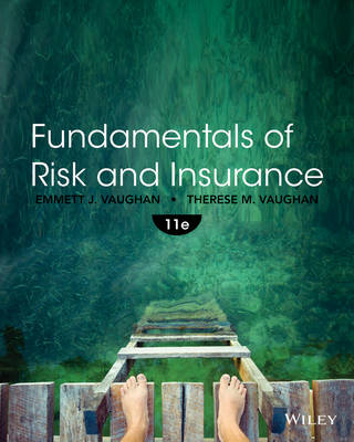 Fundamentals of Risk and Insurance (Paperback)