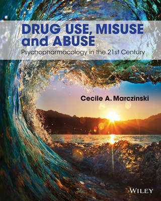 Drug Use, Misuse and Abuse (Paperback)