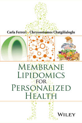 Membrane Lipidomics for Personalized Health (Paperback)