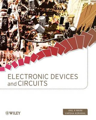 Electronic Devices & Circuits (Paperback)