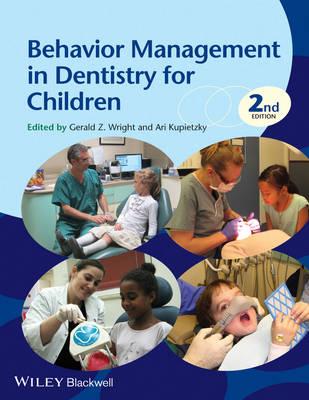 Behavior Management in Dentistry for Children (Paperback)