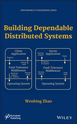 Building Dependable Distributed Systems - Performability Engineering Series (Hardback)