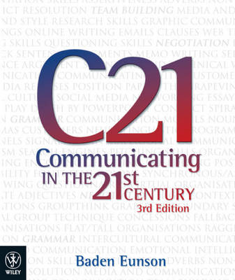 Communicating in the 21st Century - Open University: Modern Art - Practices & Debates (Paperback)