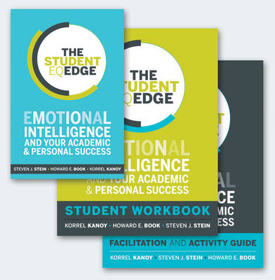 The Student EQ Edge Facilitator Set (Paperback)