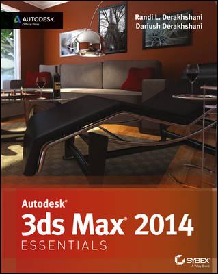 Autodesk 3ds Max 2014 Essentials: Autodesk Official Press (Paperback)