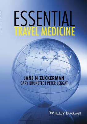 Essential Travel Medicine (Paperback)