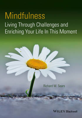 Mindfulness: Living Through Challenges and Enriching Your Life In This Moment (Hardback)