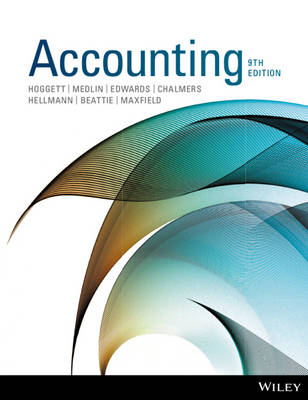 Accounting (Paperback)