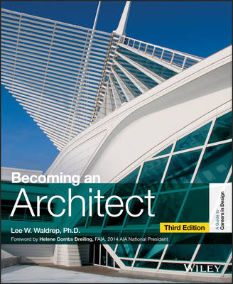 Becoming an Architect (Paperback)
