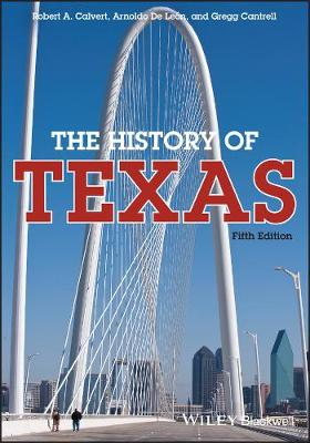 The History of Texas (Paperback)