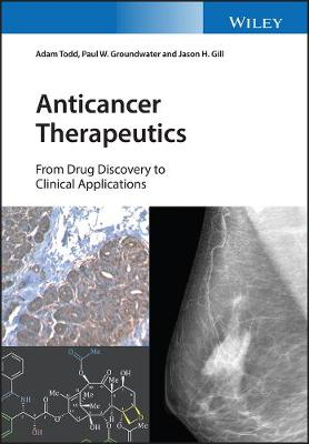 Anticancer Therapeutics: From Drug Discovery to Clinical Applications (Paperback)