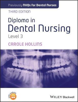 Diploma in Dental Nursing, Level 3 (Paperback)